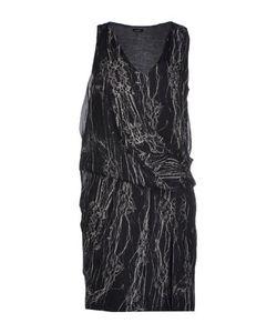 NUE 19.04 | Платье До Колена