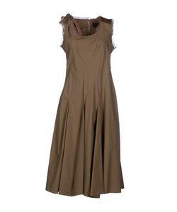Sonia Speciale | Платье Длиной 3/4