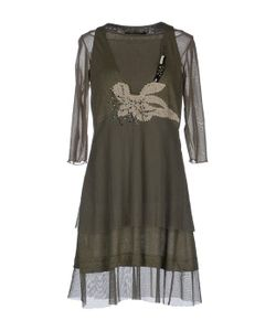 Monica Magni | Короткое Платье