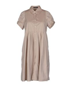 Sans Fixe Dimore | Короткое Платье