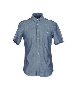 M.Grifoni Denim | Джинсовая Рубашка