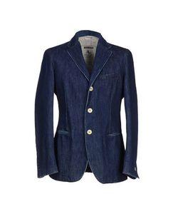 Bronzaji | Джинсовая Верхняя Одежда