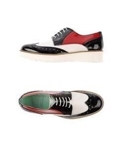 André   Обувь На Шнурках