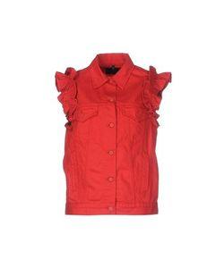 SIMONE ROCHA X J BRAND | Джинсовая Верхняя Одежда