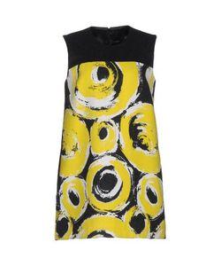 SIMONA CORSELLINI | Короткое Платье
