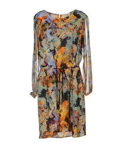 Megan Park | Короткое Платье