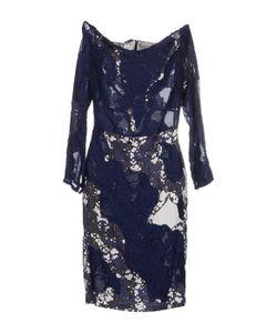 Michael Van Der Ham | Платье До Колена