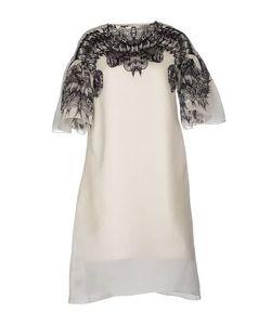 FYODOR GOLAN | Платье До Колена