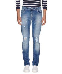 Klixs Jeans   Джинсовые Брюки