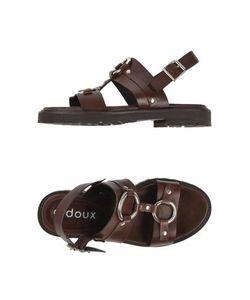 C-Doux | Сандалии