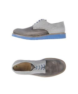 Maison Zero Q | Обувь На Шнурках