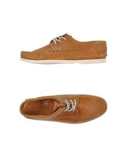 Yuketen | Обувь На Шнурках