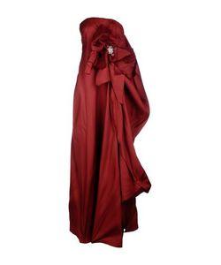 ALESSANDRO DE BENEDETTI | Длинное Платье