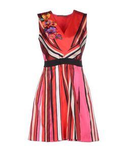 Alberta Ferretti | Короткое Платье