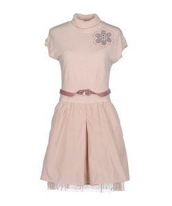 Mitika   Короткое Платье