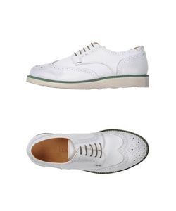 The Willa   Обувь На Шнурках
