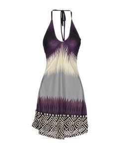 Purple Jam | Короткое Платье