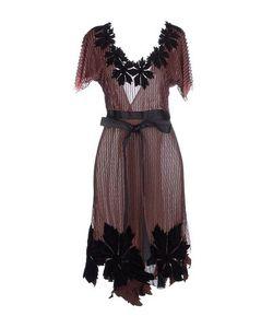 Anna Molinari | Платье До Колена
