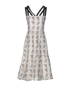 Olympia Le-Tan | Платье До Колена