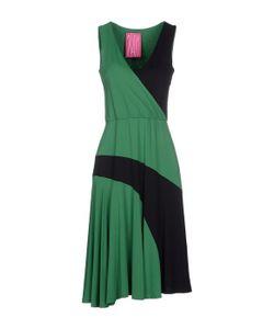 2(4)1 | Платье До Колена