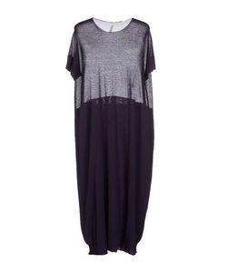 Boboutic | Платье Длиной 3/4