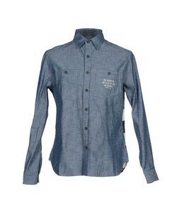 Alife | Джинсовая Рубашка