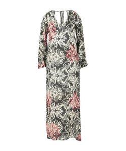 BLACK CORAL | Длинное Платье