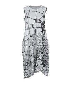 Manostorti | Платье До Колена
