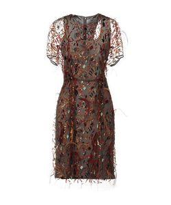 Prabal Gurung | Платье До Колена