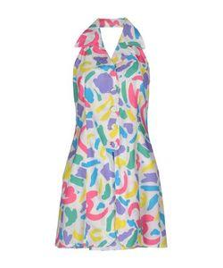 Moschino | Короткое Платье