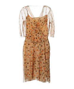 Dior | Платье До Колена