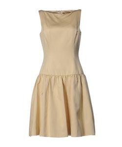 Ralph Lauren Black Label   Короткое Платье
