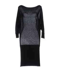 Donna Karan | Платье До Колена
