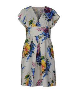 MAX MARA SHINE! | Платье До Колена