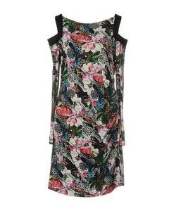 Philipp Plein Couture | Платье До Колена