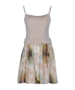 Giallo   Короткое Платье