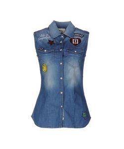 !M?Erfect   Джинсовая Рубашка