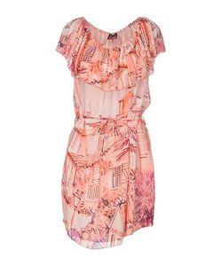 Au Soleil De Saint Tropez | Короткое Платье