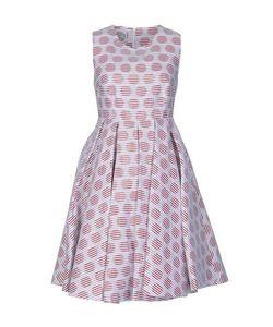 10X10 AN ITALIAN THEORY   Короткое Платье