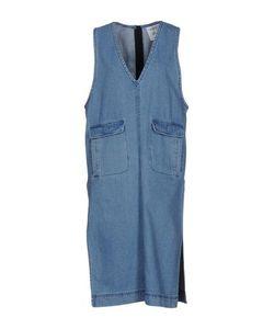 Steve J & Yoni P | Платье До Колена