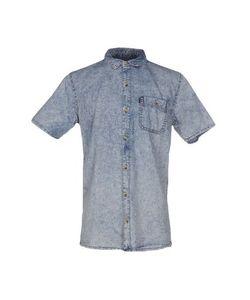 Rip Curl   Джинсовая Рубашка