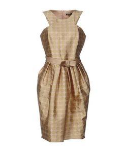 Amaya Arzuaga | Платье До Колена