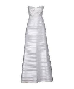 BCBGMAXAZRIA | Длинное Платье