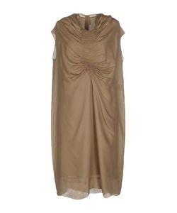 Bally   Платье До Колена