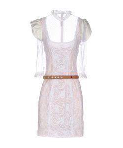 Alessandra Rich | Короткое Платье