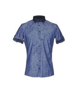 SSEINSE   Pубашка