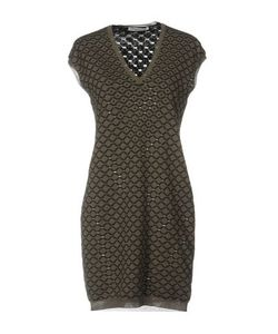 Lamberto Losani | Короткое Платье