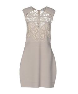 LIN POUR L'AUTRE | Короткое Платье