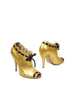 Zoraide | Ботинки