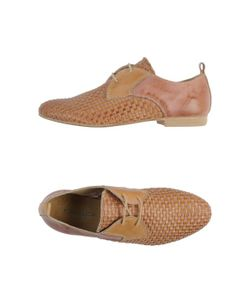Geste Proposition   Обувь На Шнурках